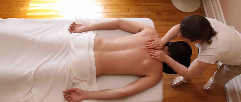 massage massotherapie