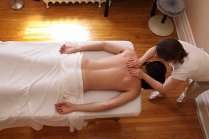 massage massotherapie
