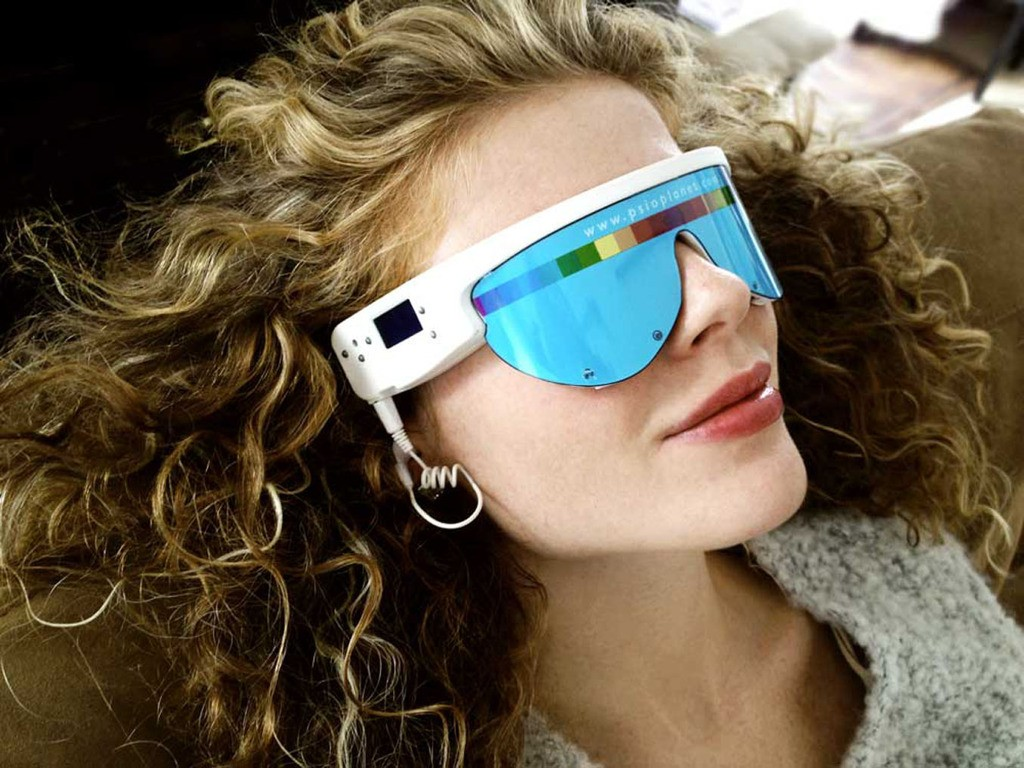 glasses-Psio