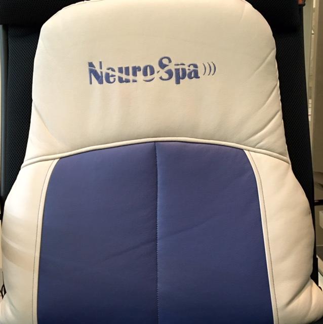 NeuroSpa Coussin (Neuropad)