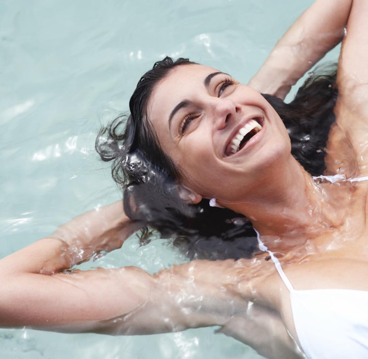 soins et services bain flottant therapeutique