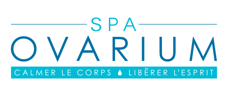 logo spa ovarium montreal