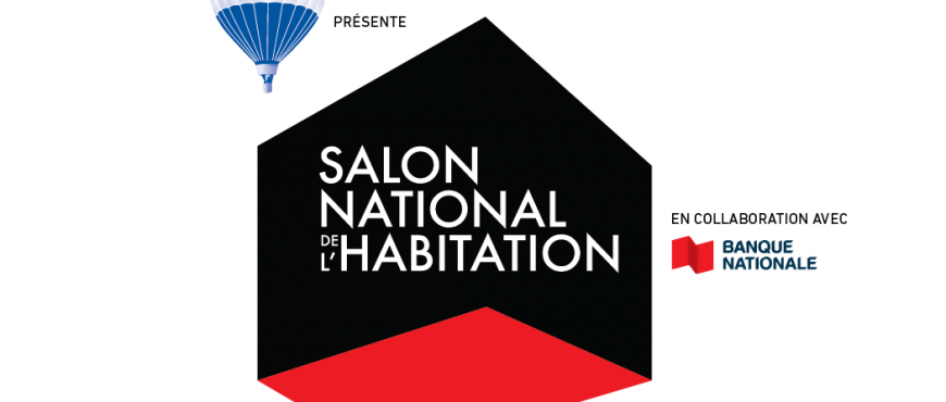 salon nationale de l'Habitation