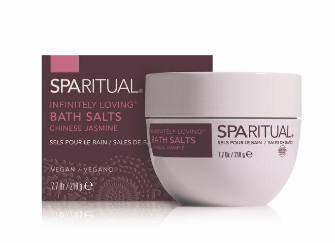 sparitual bath slats sel bain jasmin