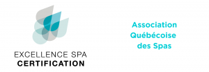 excellence spa certification